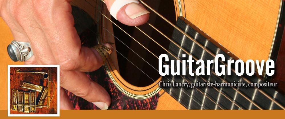 GuitarGroove